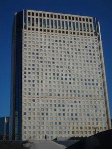 品川プリンスホテル1