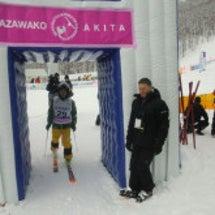 田沢湖Wカップ大会