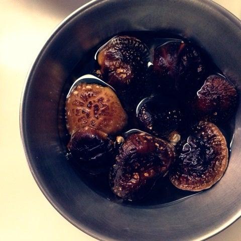 干し 椎茸 戻し 方 干し椎茸の戻し方 作り方・レシピ