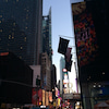 ニューヨーク ブロードウェイの画像