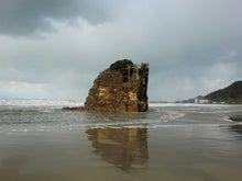 稲佐の浜1