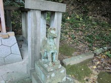 日御碕神社8