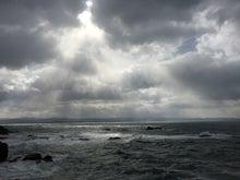 出雲の海1