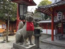 源九郎稲荷神社8