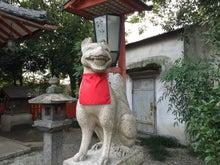 源九郎稲荷神社7