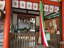 源九郎稲荷神社6