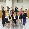 第6回 バレエスタジオハイリリィ発表会。・:+°の画像