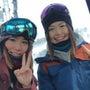 ☆かぐらスキー場☆