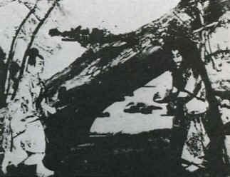 日本最古の映画 | 『ちか』の趣...