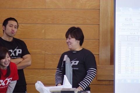 第19回ジャパンクラシックパワーリフティング選手権大会 TXP 1日目 結果の記事より