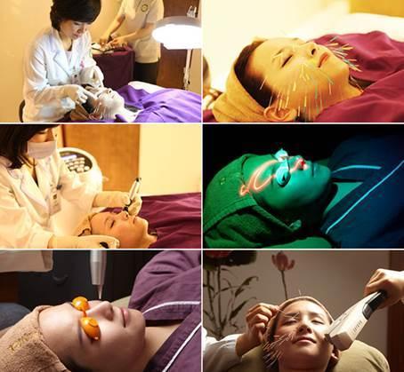 江南 カンナム 韓方病院