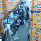 沖縄そば(軟骨ソーキ)640円+自家製餃子210円喜納屋(茨城県水戸市)の記事より