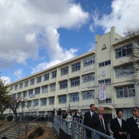 鈴蘭 台 中学校 ホームページ