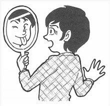 照鏡見白髪」(張九齢)-今年の...