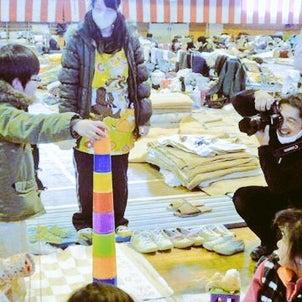 東日本大震災 後藤健二さんの活動の画像
