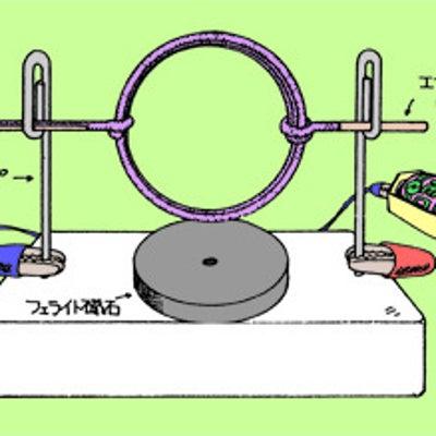 クリップモーター~レジェンド実験の記事に添付されている画像