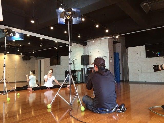 ダンススタジオNew Age