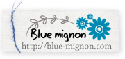 Blue mignon HP