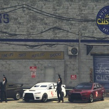 【PS4版GTA5】…