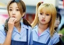 ドラマ ファイティン ガール 韓国