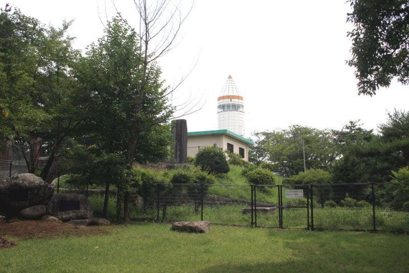 稲荷山城/①公園