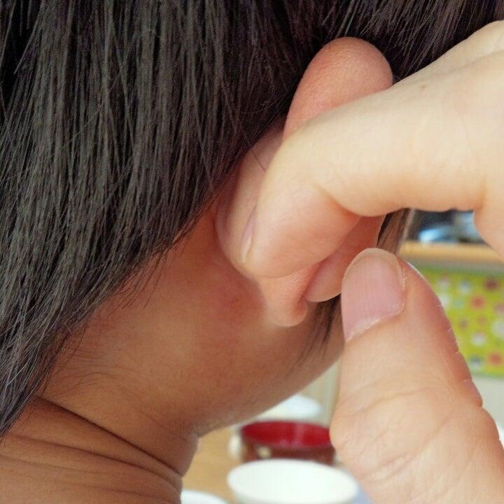 痛い ない が て 下 の 耳 片方 腫れ 大人