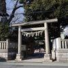 川越氷川神社は夫婦円満 縁結びの優しいエネルギーが。の画像