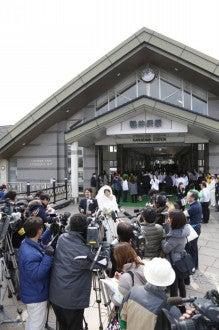 北陸新幹線軽井沢公開挙式06