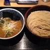 麺屋一燈【濃厚魚介つけ麺】@東京 新小岩 27.3.3の画像