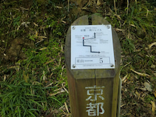 東山トレイル②