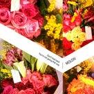 卒園式のお花♪の記事より