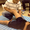 「脚が上がらなくなった」股関節の痛みの画像