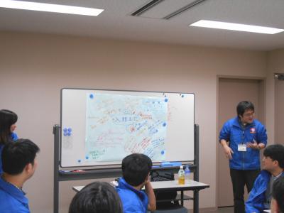 社員のやる気がグングン上がるモチベーションアップ研修東京や長野、山梨でモチベーションアップ研修講師石川聡