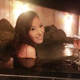 画像 開放的!個室 源泉露天風呂 の記事より 1つ目