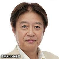 堀秀行さん&伊倉一恵さんハピバ ...