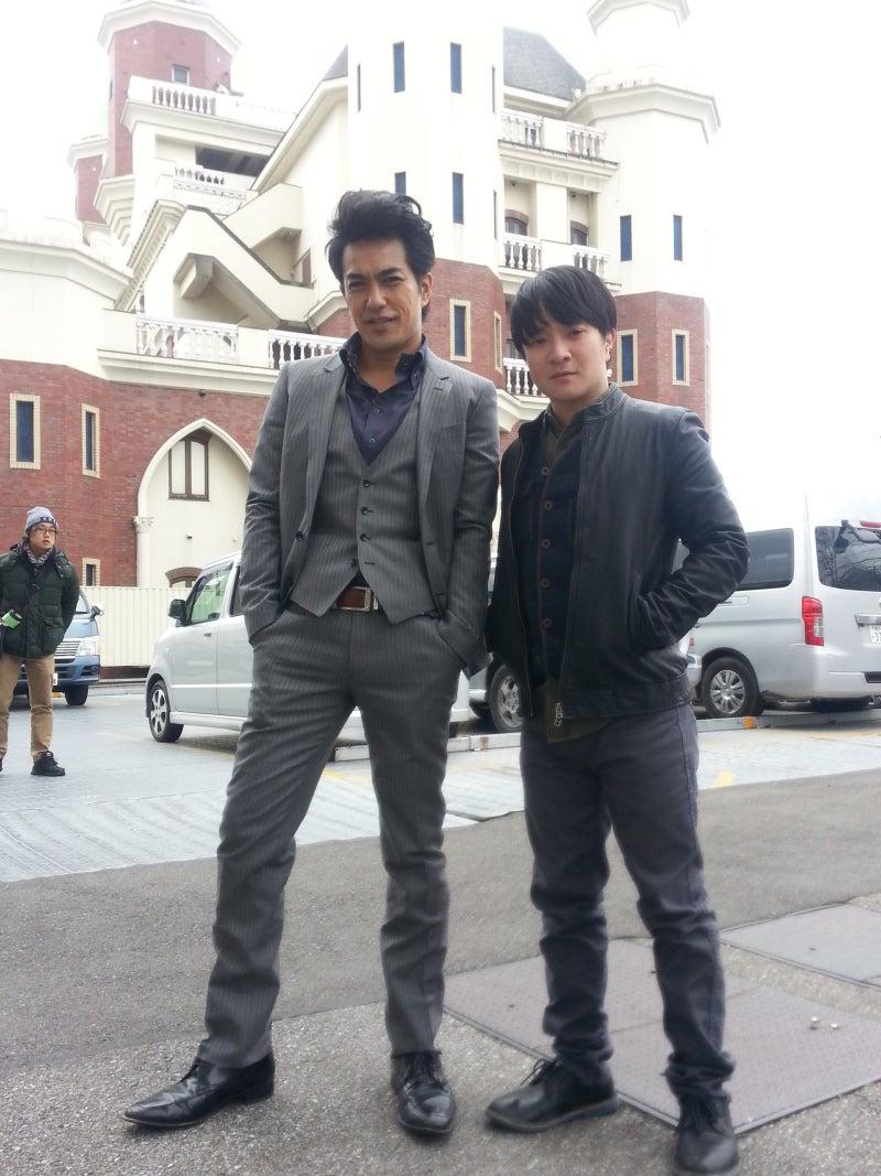 最新情報】   濱田岳オフィシャルブログ Powered by Ameba