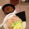 五ノ神製麺所【エビ】@東京 新宿高島屋 27.3.3の画像