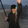 ヤリイカ釣りの画像