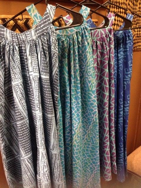 ノアノアハワイの通販について|ノアノア ハワイのスタッフブログ 〜ノアノア ドレスがいっぱい〜