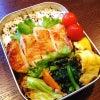 ◆鶏肉のチーズガーリック焼き弁当 3/27の画像