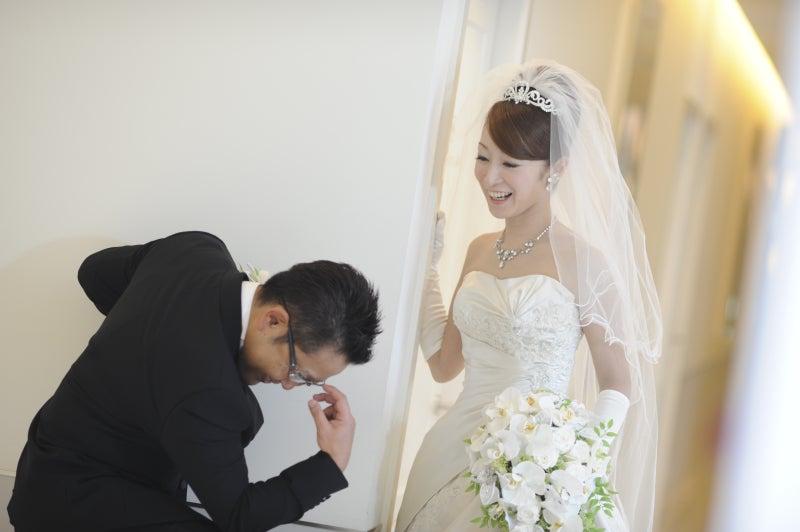 結婚式記念日 | ホタルのピカリ