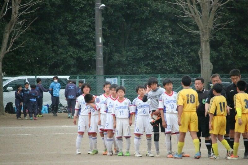 ともぞうサッカークラブ ブログJr  6年生  芳賀ロマンカップ 決勝戦