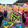 佐倉朝日健康マラソンの応援に行ってきました ((((((((((っ・ω・)っブーンの画像