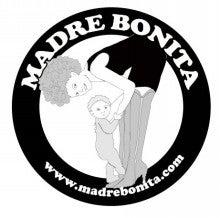 マドレボニータロゴ