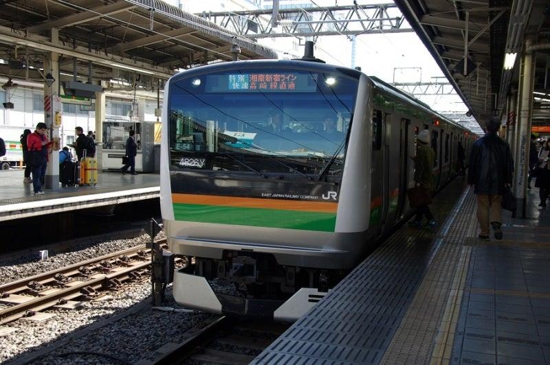 運用 ライン 湘南 新宿 【JR渋谷駅】埼京線・湘南新宿ラインのホームが北へ350m移動完了