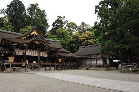 大己貴神社、福岡県旧三輪町と大...
