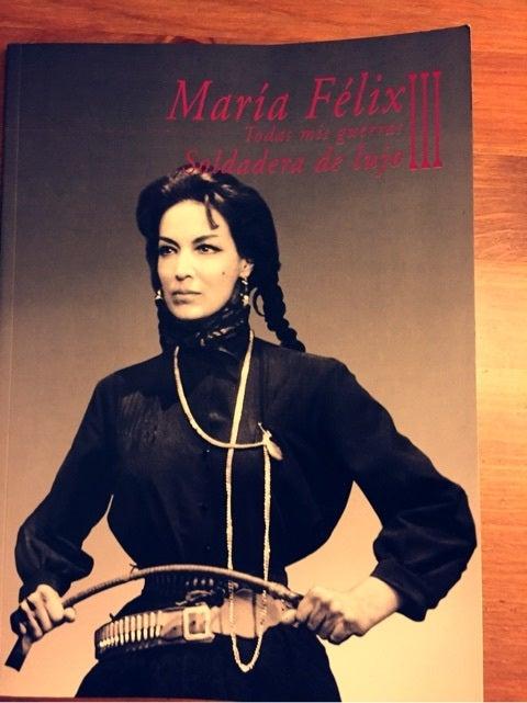 マリア・フェリックス、そしジャ...