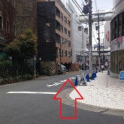 画像 大津通・PARCO方面から【千里眼 栄本店】への道順♡ の記事より 4つ目