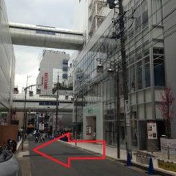 画像 大津通・PARCO方面から【千里眼 栄本店】への道順♡ の記事より 5つ目