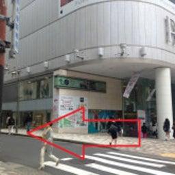 画像 大津通・PARCO方面から【千里眼 栄本店】への道順♡ の記事より 1つ目